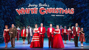 irving berlin u0027s white christmas touring music hall at fair