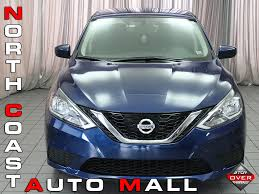 nissan sentra engine stops when driving 2017 used nissan sentra sv cvt at north coast auto mall serving