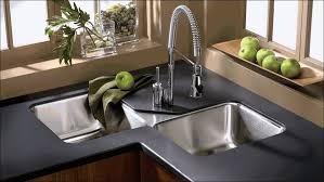 Moen Kitchen Sinks And Faucets Kitchen Farm Sink Lowes Double Farm Sink Granite Kitchen Sinks