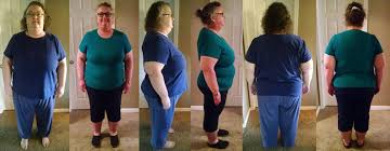 sunnyb hits 70 lbs gone with a raw food diet and walking raw