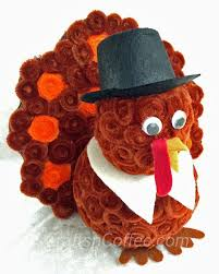 517 best turkey crafts images on diy decoration and
