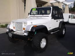 jeep 1989 1989 white jeep wrangler s 4x4 26778530 photo 3 gtcarlot com