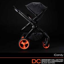 kinderwagen design dc designer collection aussergewöhnlich schönes design
