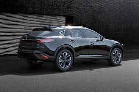 new mazda 2016 mazda cx 4 crossover suv bows in china shows off style