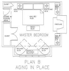 master bedroom furniture plan home design ideas