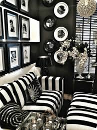 home decor black and white living roomss laundry room theme
