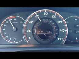 2013 2014 honda accord cvt race 0 60 test drive