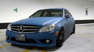 bagged mercedes cls mercedes benz c class with air ride suspension youtube