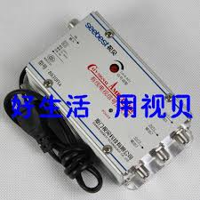 high quality wholesale catv signal amplifier from china catv