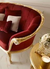 classic luxury living room paris vimercati classic furniture