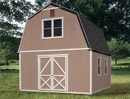 Shed Barns Summer Wind Sheds Usa