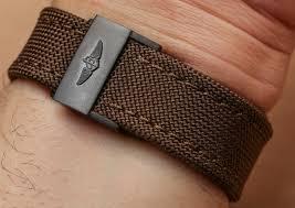 breitling titanium bracelet images Breitling aerospace evo night mission watch hands on ablogtowatch jpg