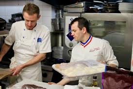 meilleur ouvrier de cuisine un meilleur ouvrier de dans la cuisine du baligan à cabourg
