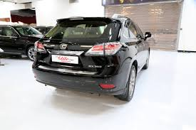 lexus suv in dubai lexus rx350 2013 the elite cars for brand new and pre owned