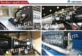 roll bar mount led light atv utv led light bar mounting brackets roll cage cls buy 4x4