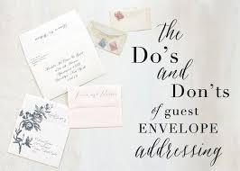 planning your own wedding addressing wedding invitations marialonghi