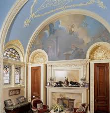 decorative ceilings that inspire old house restoration products