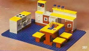 lego kitchen bricklink set 261 4 lego complete kitchen set homemaker