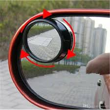 Mirrors For Blind Spots On Cars 2018 Zookoto Car 360 Degree Small Mirror Blind Spot Mirror