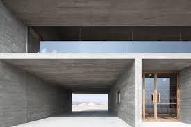 yamaguchi martin architects inhale mag library by the sea by vector architects inhale mag