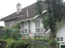 gogreen travel bungalow hopping fraser hill