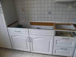 changer facade meuble cuisine impressionnant changer poignee meuble cuisine avec ranover une