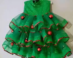 girls green dress etsy