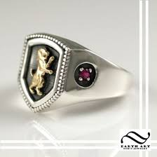 harry potter inspired engagement ring buy a made gryffindor house ring harry potter inspired made
