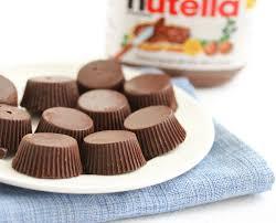 chocolate nutella cups kirbie s cravings