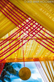 indian wedding home decoration awesome flower petal tunnel mehndi