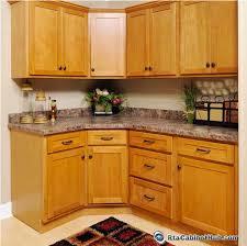 oak shaker style kitchen cabinet doors kitchen rta shaker cabinets modest on kitchen throughout rta