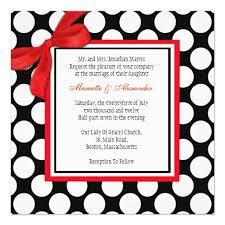polka dots invitations 238 best polka dot wedding invitations images on dots