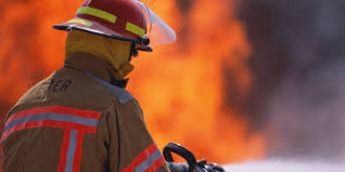 could your flame retardant sofa kill firefighters huffpost