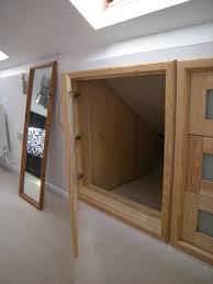 northmark loft conversion storage