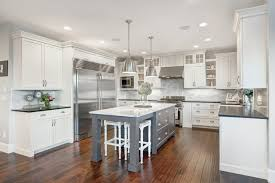 nantucket kitchen island the nantucket show home traditional kitchen vancouver by