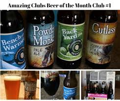 Month Clubs Amazingclubs Com Beer Of The Month Club Review