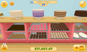 Bakery Story Halloween 2013 by Baker Business 2 Free Android Apps On Google Play