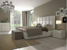 chambre beige taupe chambre moderne design sobre et élégant réalisée pour un