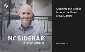 no sidebar a the look at the growth and rebranding of no