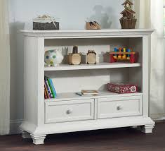 White Cottage Bookcase by Oxford Baby Cottage Cove Bookcase Vintage White Babies