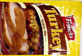 turkey gravy mix s mixes