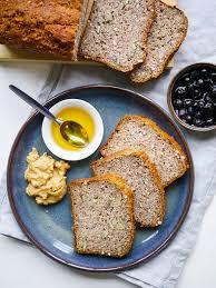 Vegan Gluten Free Bread Machine Recipe Gluten Free And Vegan Buckwheat Bread Nourish Every Day