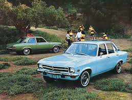 1970 opel kadett wagon alt opel