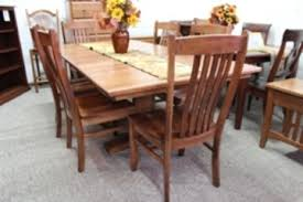 Handcrafted Furniture Company - Handcrafted dining room tables