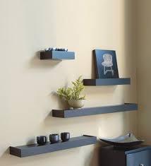wall shelves pepperfry home sparkle shelves set of 4home sparkle wall shelves decor