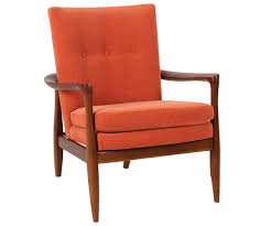 Modern Accent Furniture by Modern Accent Chairs Orange 5 Mid Century Modern Accent Chairs