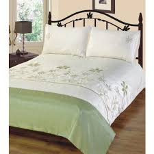Green Duvets Covers Going Green Duvet Set Contemporary Duvet Covers And Duvet Sets