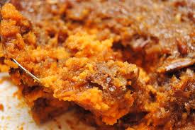 sweet potato casseroles recipes for thanksgiving the best sweet potato casserole you u0027ll ever taste youtube