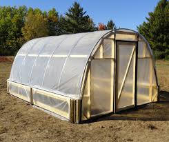 Green House Plans by Hoop House Greenhouses Ebay