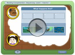 grade 1 reading curriculum online k5 learning
